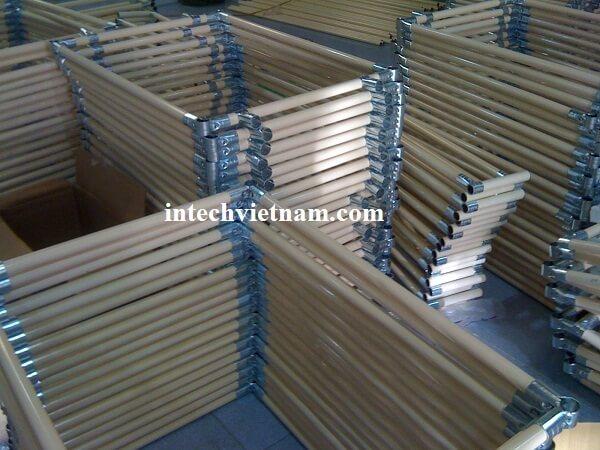 Bàn thao tác cho nhà máy Seowon tại Yên Phong
