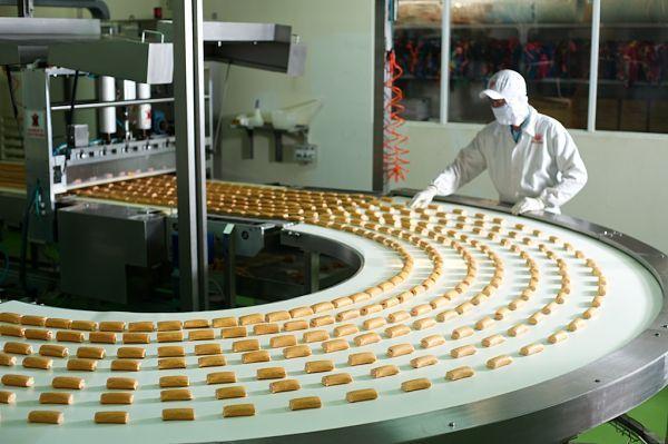 Hệ thống tự động hóa công nghiệp
